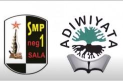SMP NEGERI 1 Surakarta Menuju Adiwiyata Nasional Mandiri