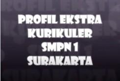Profil Ekstrakurikuler SMP Negeri 1 Surakarta
